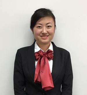 Angela Zhao, Audit Supervisor - C&N Audit Services, Brisbane