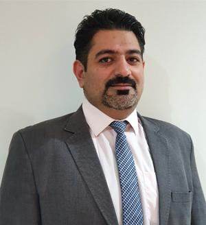 Peyman Nezhad is a Senior Auditor at C&N Audit Services, Kangaroo Point, Brisbane